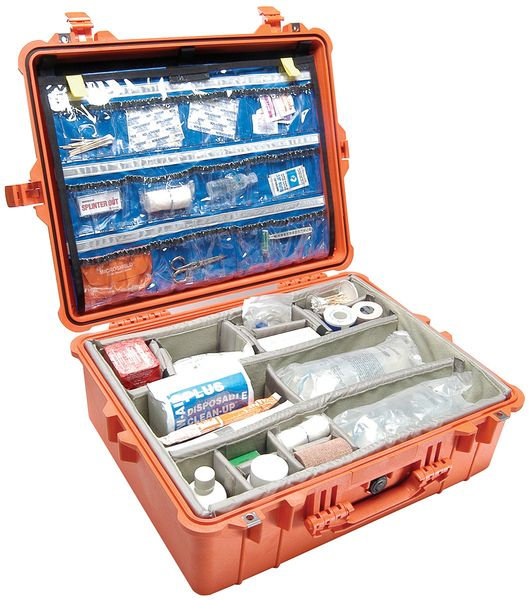Pelican 1600EMS Case - CEG & Supply LLC