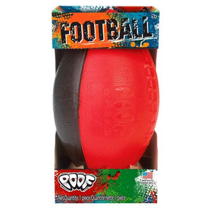 POOF Standard 9 1/2″ Football in Box