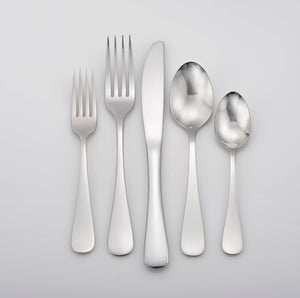 Annapolis - 65 Piece Flatware Set