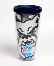 Butler Colassal 24oz Tervis Tumbler. Made in the USA with a lifetime warranty. The best insulated tumbler.