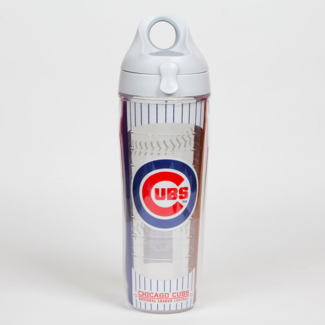 Chicago Cubs Tervis Water Bottle