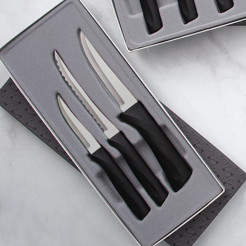 Rada Anthem Slice & Pare Knife Set