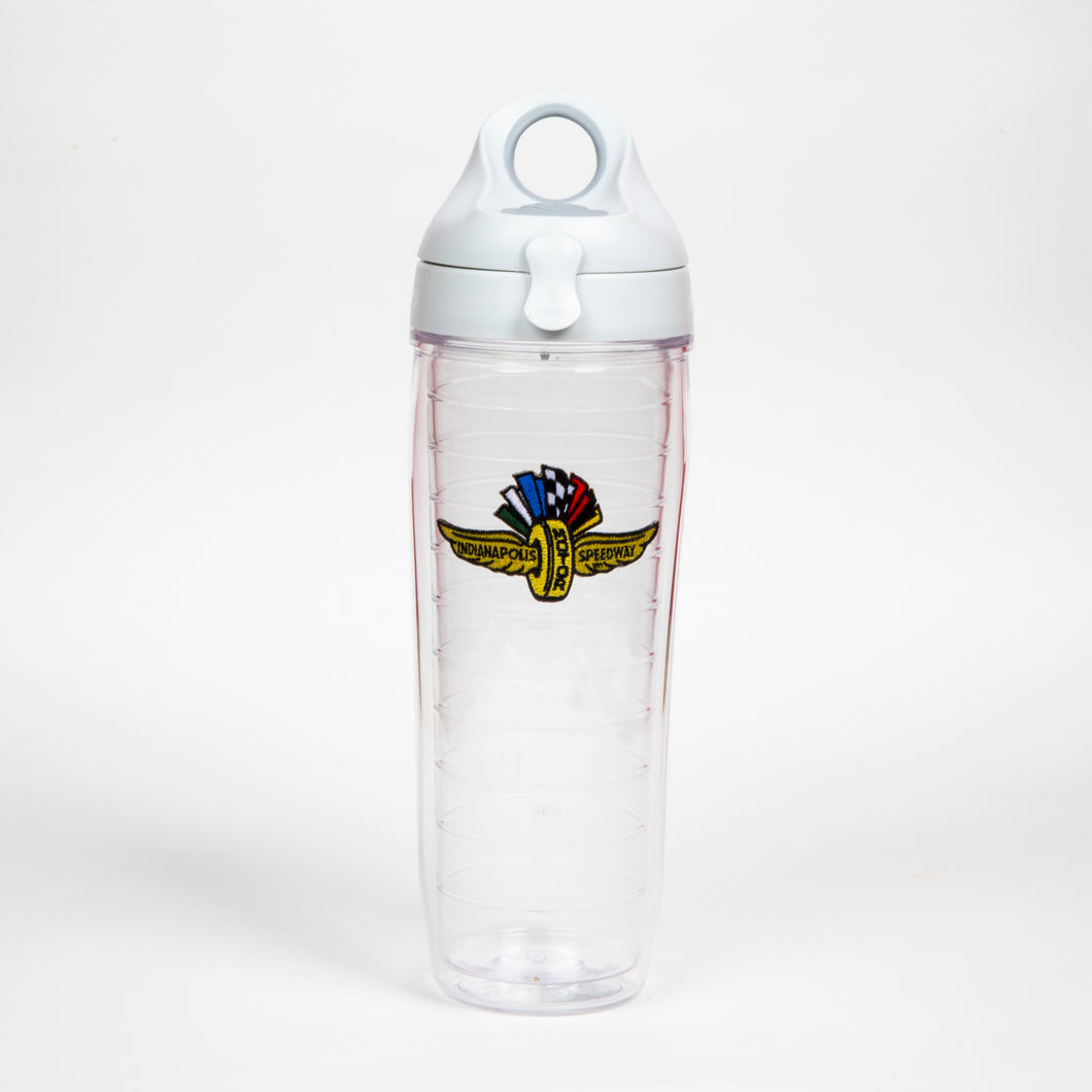 Indianapolis Motor Speedway Water Bottle Tervis - CEG & Supply LLC