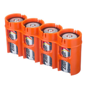 Storacell SlimLine C4 (Orange) - CEG & Supply LLC