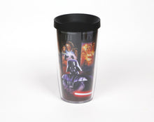 Star Wars All Posters with lid Tervis 16 oz.
