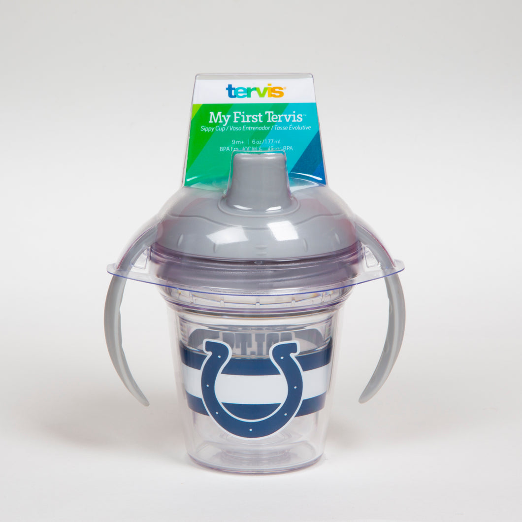 Indianapolis Colts Tervis Sippy - CEG & Supply LLC