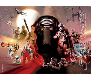 Star Wars The Force Awakens Collage 24oz Tervis - CEG & Supply LLC