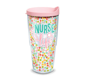Nurse Life 24oz Tervis - CEG & Supply LLC