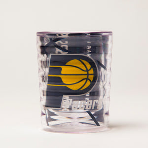 Indiana Pacers 2.5 oz Tervis Shot Glass - CEG & Supply LLC
