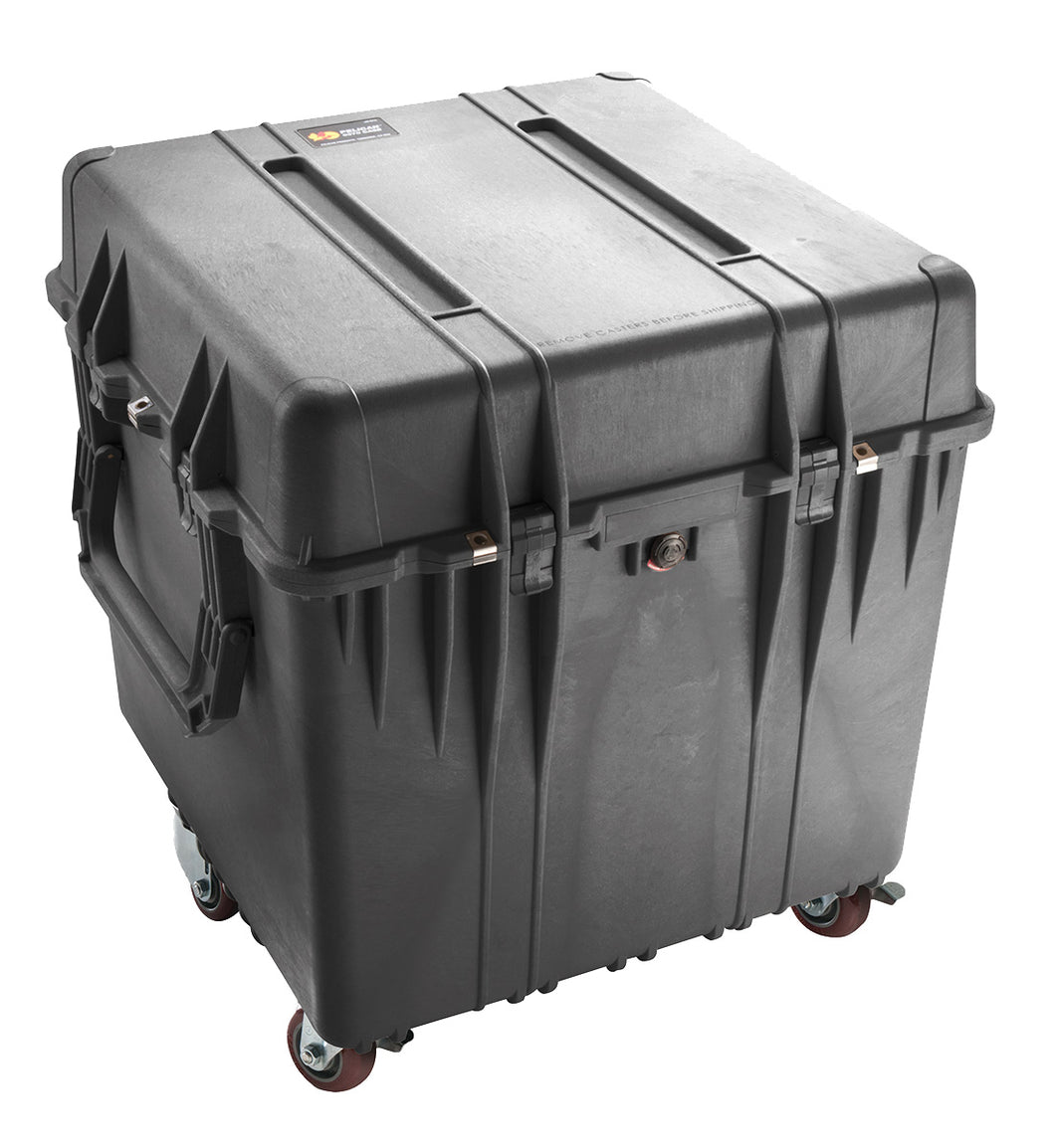 Pelican 0370 Protector Cube Case with foam - CEG & Supply LLC