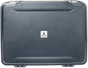 Pelican 1095 Laptop Case lifetime warranty and made in the USA.