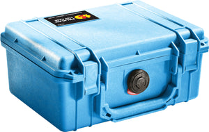 Blue Pelican 1150 Protector Case made USA with a lifetime warranty.