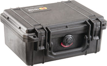 Black Pelican 1150 Protector Case made USA with a lifetime warranty.