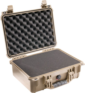 Pelican 1450 Protector Case - CEG & Supply LLC