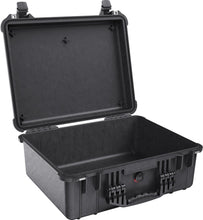 Pelican 1550 Protector Case - CEG & Supply LLC