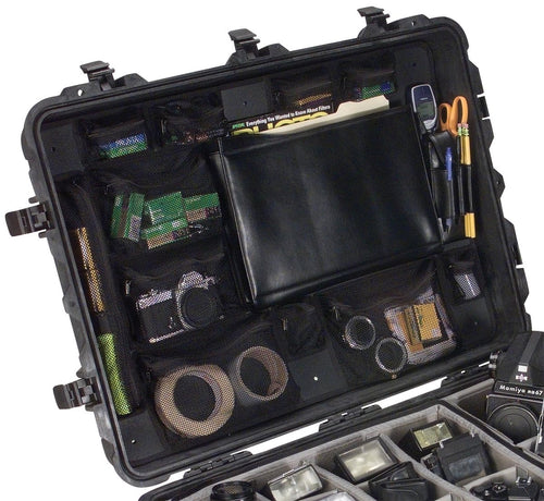Pelican 1669 Photo/Lid Organizer - CEG & Supply LLC