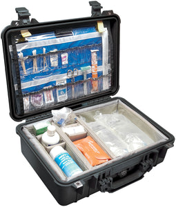 Pelican 1500EMS Protector EMS Case - CEG & Supply LLC