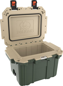 Pelican 30Qt Elite Cooler Assorted Colors Available - CEG & Supply LLC