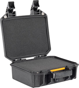 Pelican V100 Vault Small Pistol Case - CEG & Supply LLC