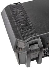 Pelican V300 Vault Large Pistol Case sturdy latches