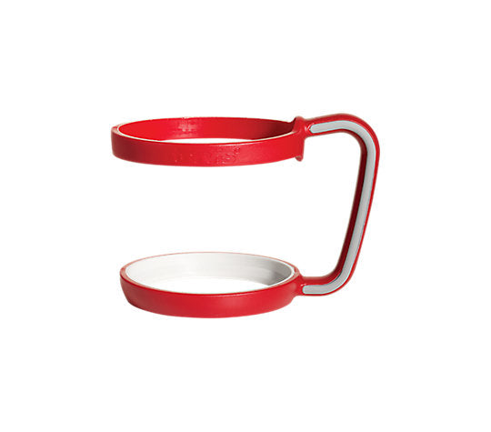 Tervis Handle Red - CEG & Supply LLC