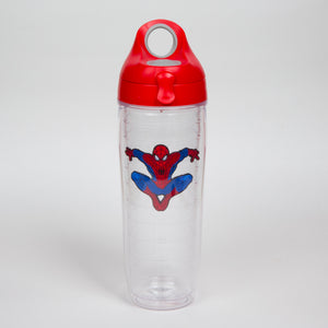 Spiderman Tervis Water Bottle