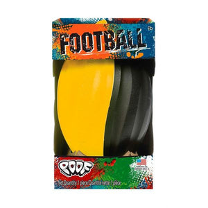 POOF Spiral Football - CEG & Supply LLC