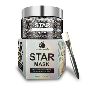 Star Mask, Facial Mask