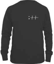 Load image into Gallery viewer, Please, go on Sweatshirt – #mullevoitpuhua