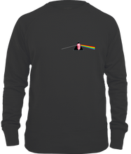 Load image into Gallery viewer, Pink Freud Sweatshirt – #mullevoitpuhua