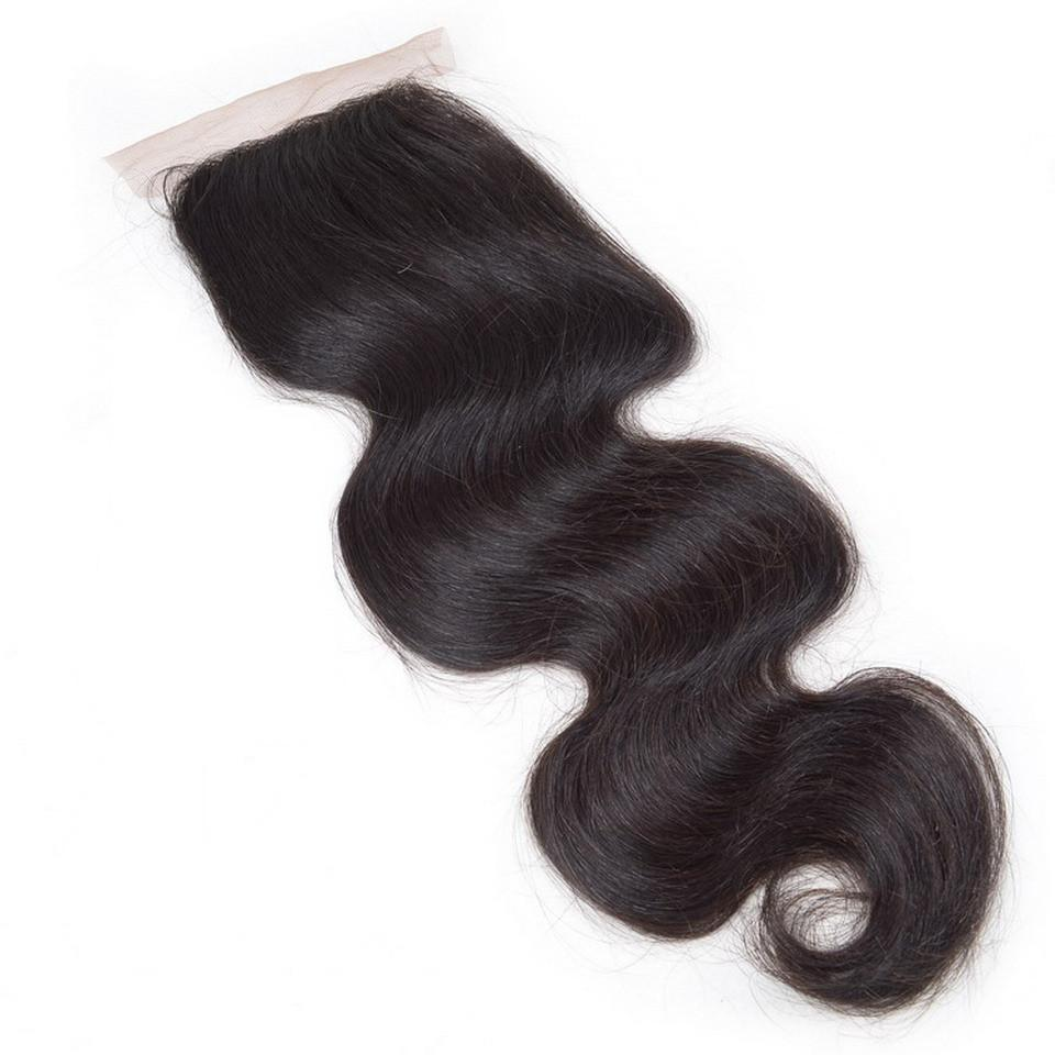 Boss Body Wave Closure