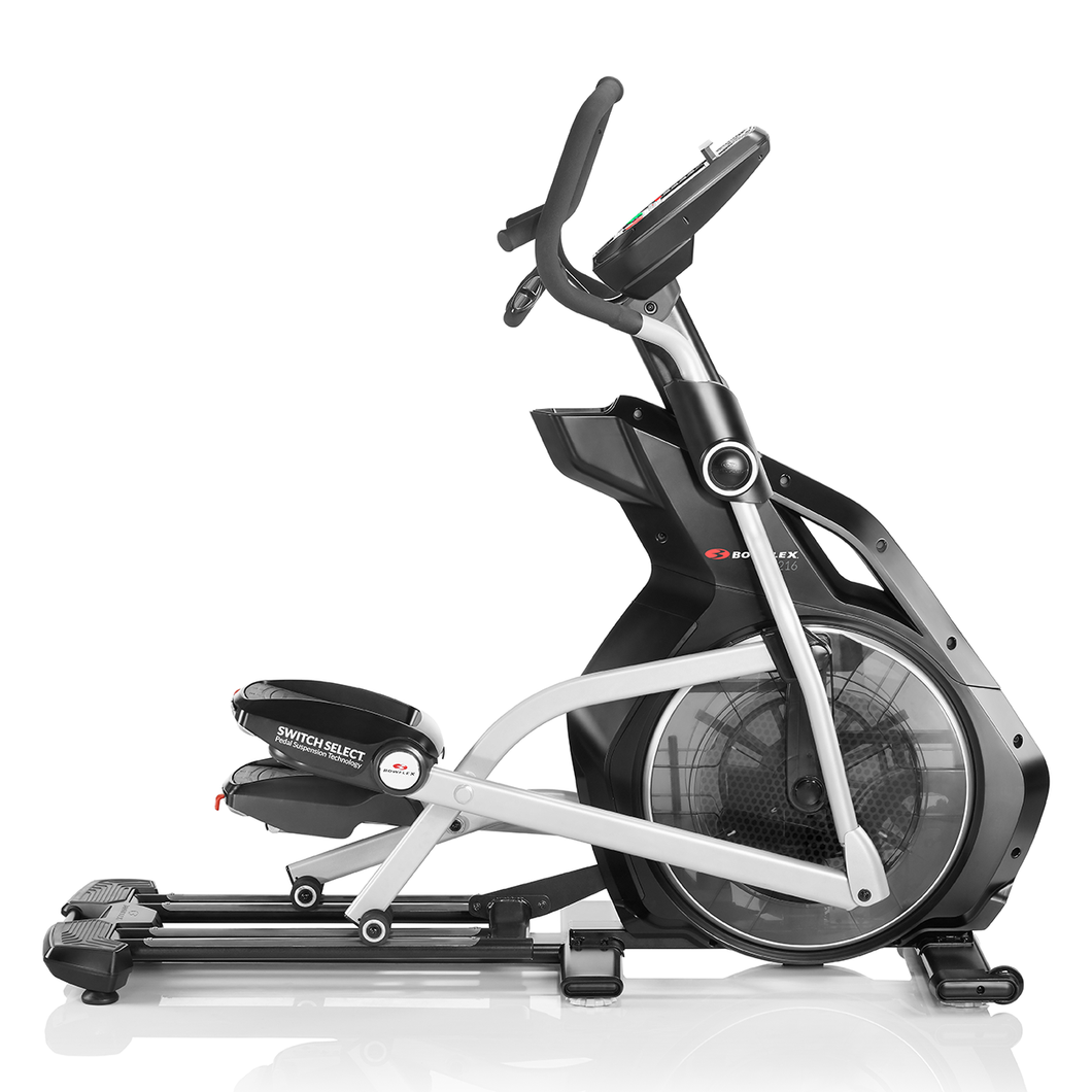 Bowflex BXE216 Elliptical Trainer