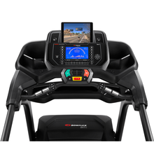 Load image into Gallery viewer, Bowflex T6 Folding Treadmill