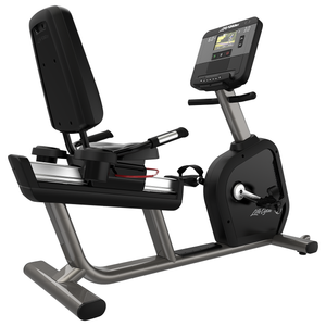 Life Fitness Club Series + Recumbent Bike (Coming Soon, Join Our Waiting List)