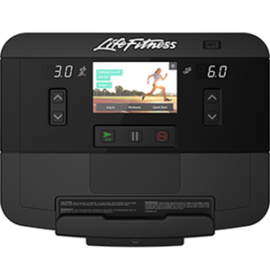 Life Fitness Club Series + Elliptical (Coming Soon, Join Our Waiting List)