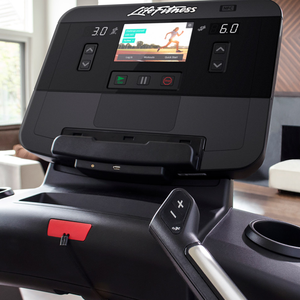 Life Fitness Club Series+ Treadmill (Coming Soon, Join Our Waiting List)