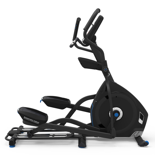 Nautilus E618 Elliptical Trainer