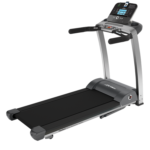 Life Fitness F3 Folding Treadmill With Track Connect Console (Coming Soon, Join Our Waiting List)