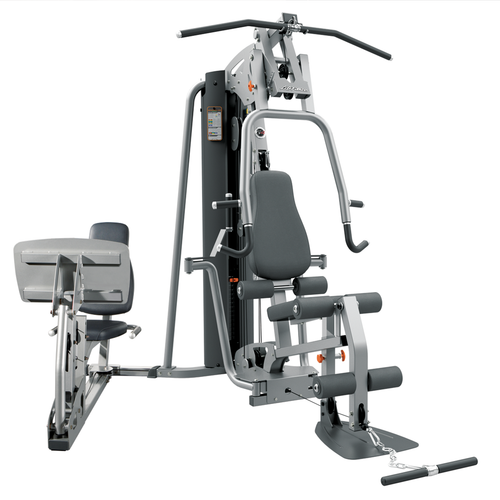 Life Fitness G4 Home Gym With Leg Press (Coming Soon, Join Our Waiting List)
