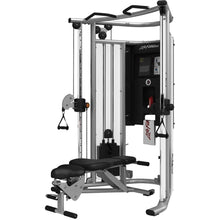 Load image into Gallery viewer, Life Fitness G7 Home Gym With Bench (Coming Soon, Join Our Waiting List)
