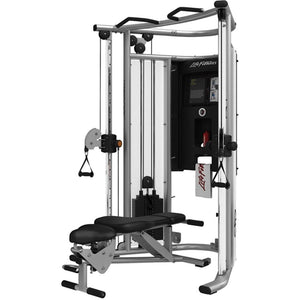 Life Fitness G7 Home Gym With Bench (Coming Soon, Join Our Waiting List)