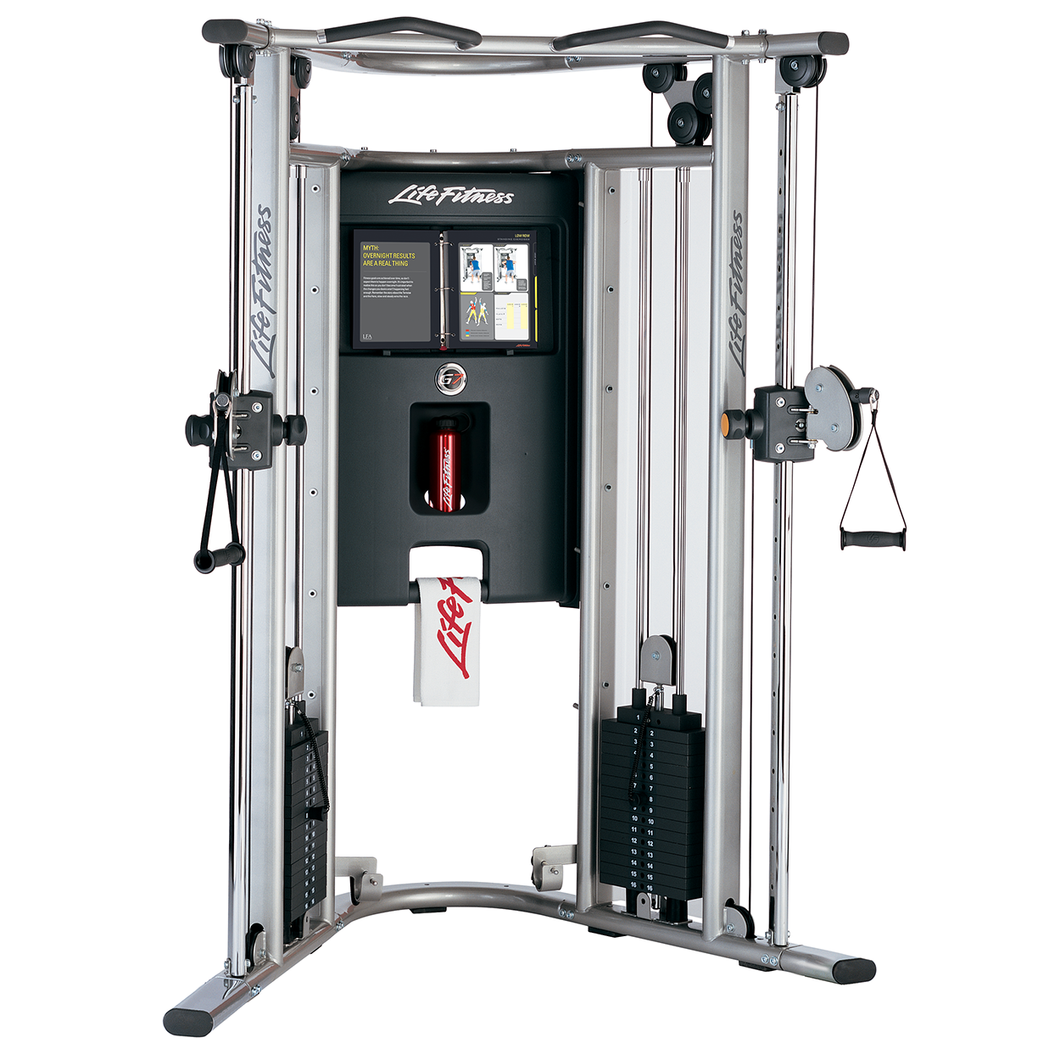 Life Fitness G7 Home Gym (Coming Soon, Join Our Waiting List)