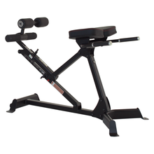 Load image into Gallery viewer, Inspire 45/90 Hyperextension Bench (Coming Soon, Join Our Waiting List)