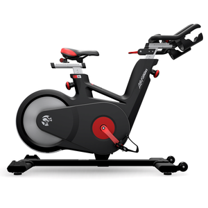 Life Fitness IC5 Indoor Cycle (Coming Soon, Join Our Waiting List)