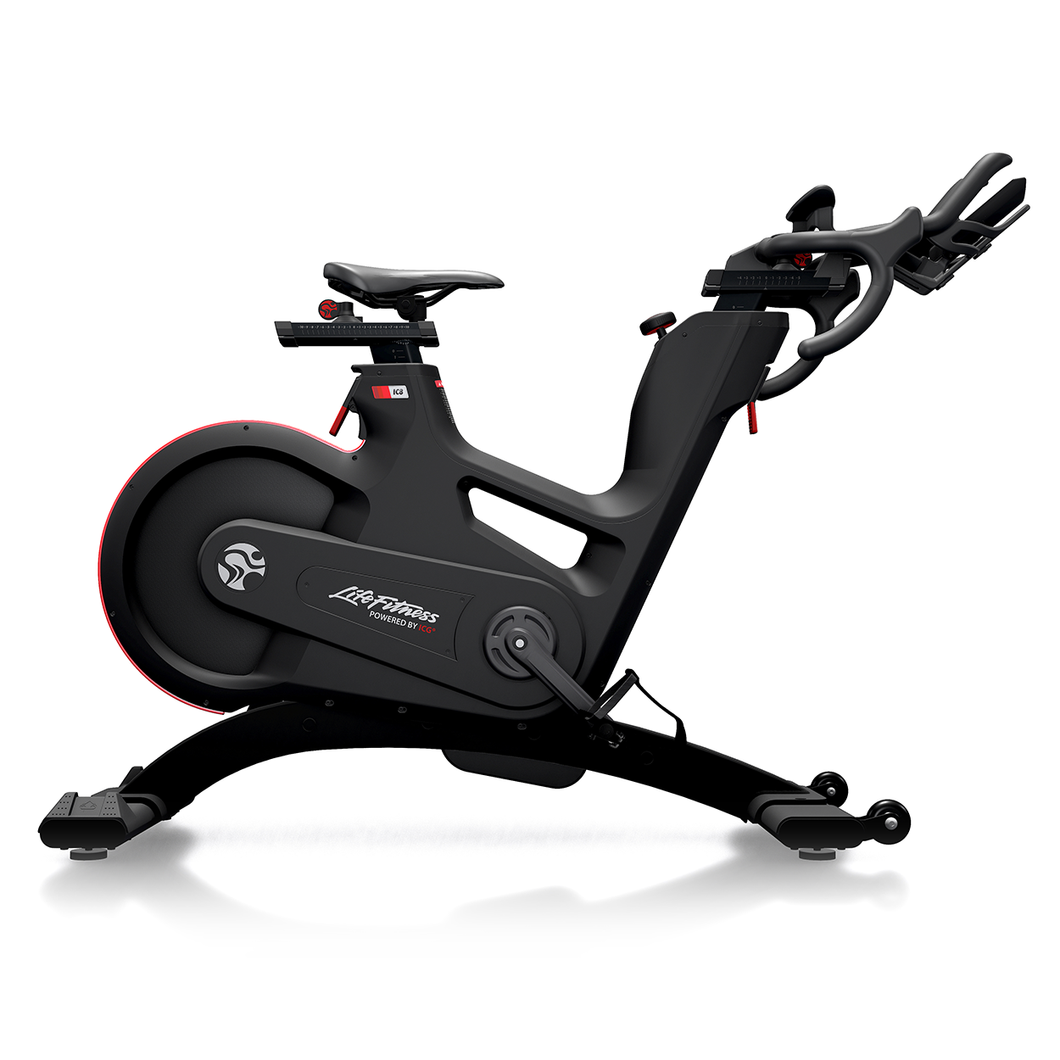 Life Fitness IC8 Power Trainer (Coming Soon, Join Our Waiting List)