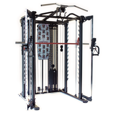 Load image into Gallery viewer, Inspire SCS2 Power Rack With Smith Bar And Dual Pulley System