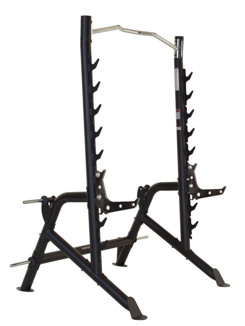Inspire SQR1 Multi-press & Squat Rack