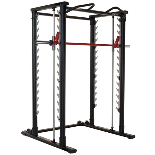 Inspire SCS1 Power Rack With Smith Bar
