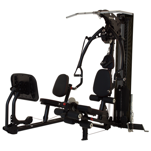 Inspire M2 Multi-Gym With Leg Press (Coming Soon, Join Our Waiting List)