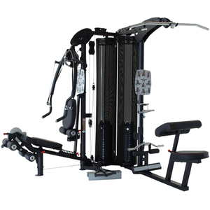 Inspire M5 Multi-Gym (Coming Soon, Join Our Waiting List)